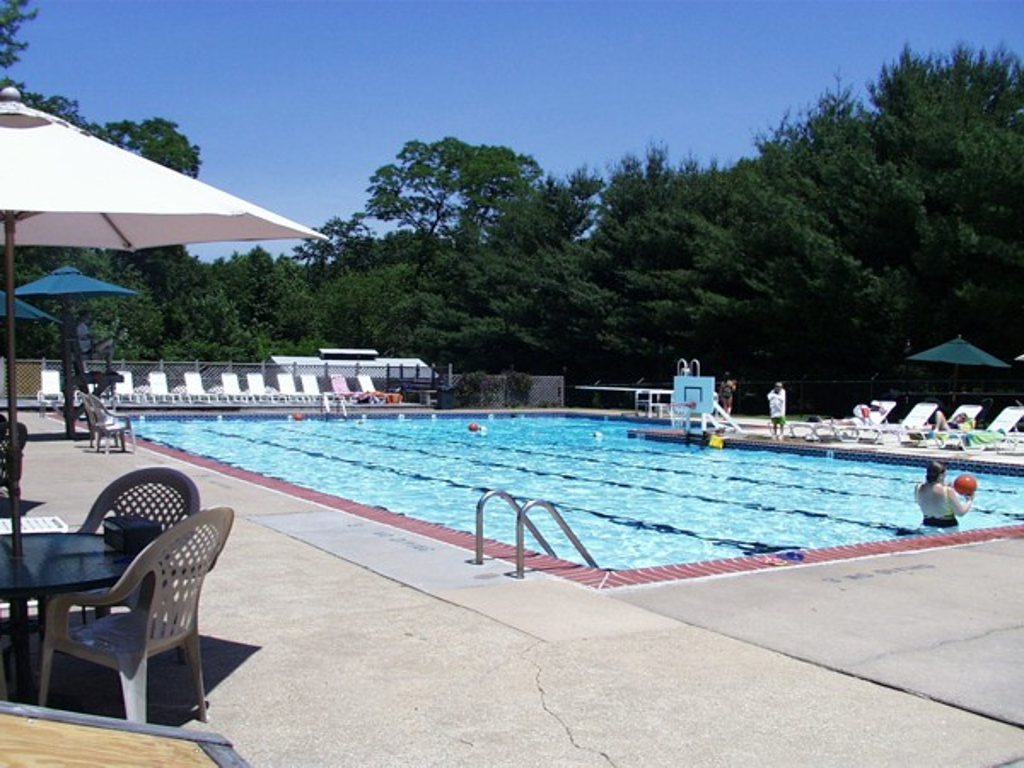 High Point Swim Club Wilmington De